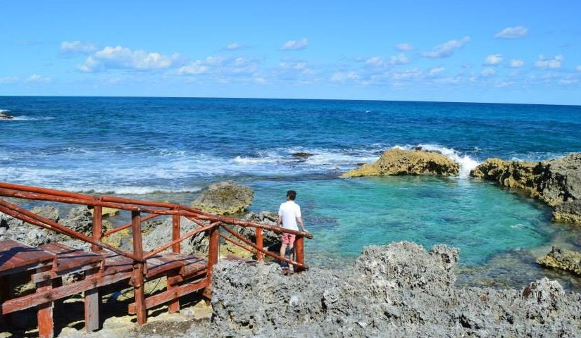 How to travel Cancun on a tight budget