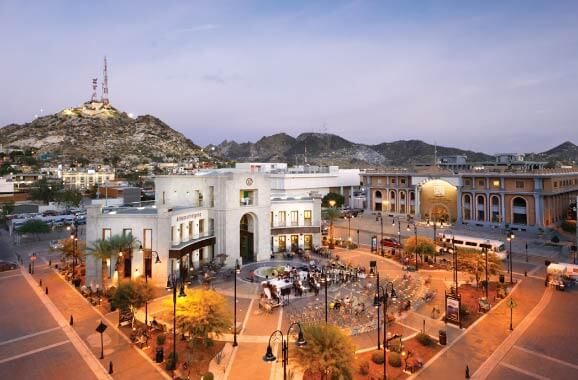 Best Hotels in Hermosillo You Can Book
