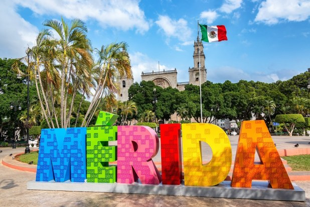 Best Locations to Explore in Merida While on Business Trip