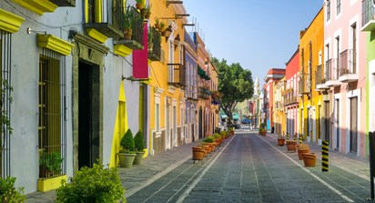 AMAZING THINGS TO DO IN PUEBLA