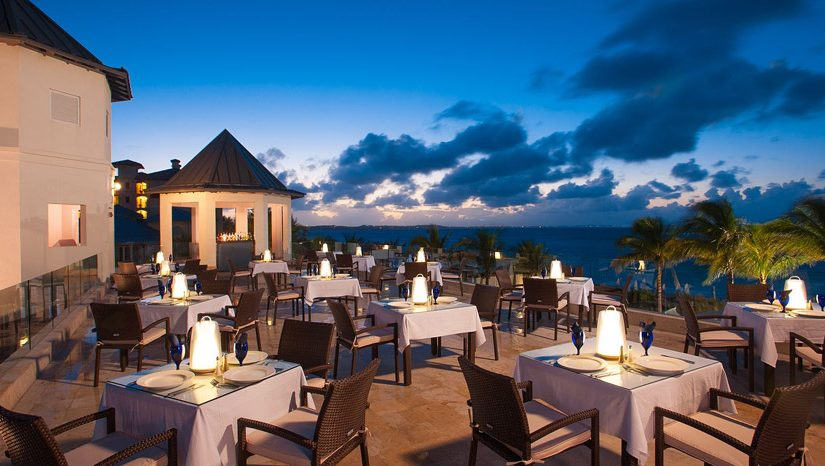 Best restaurants on beaches near me in Mexico