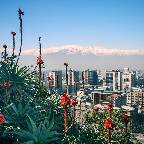 Best spots to visit in Chile