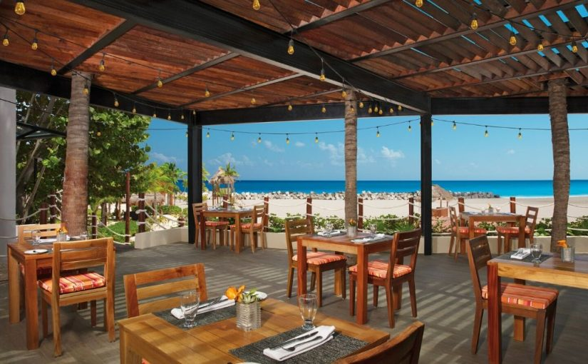 Restaurants that serve the best food in Cancun