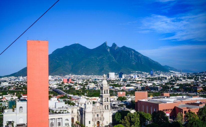 Things to do near Monterrey