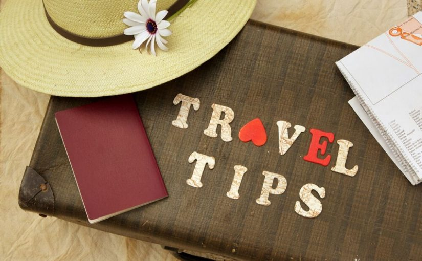 Tips to arrange a business travel in Mexico