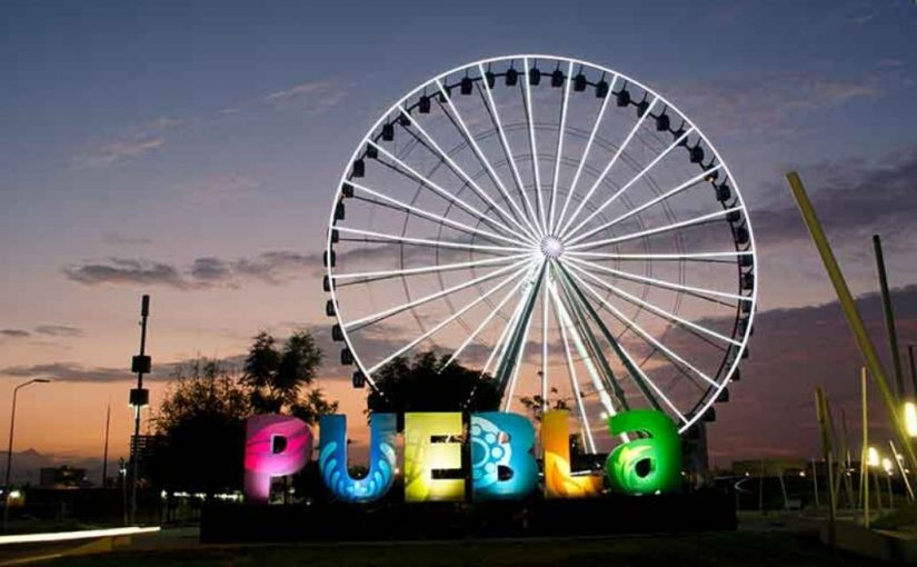 Which is the best time of year to visit Puebla?