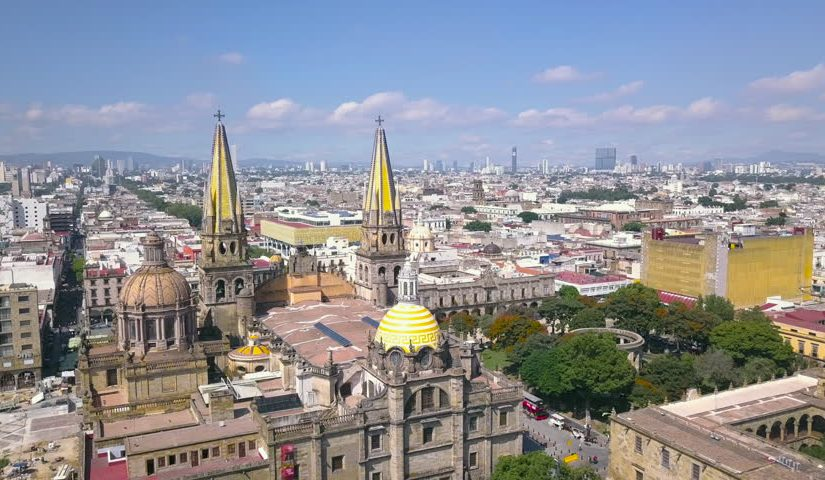 AMAZING PLACES TO EXPLORE IN GUADALAJARA