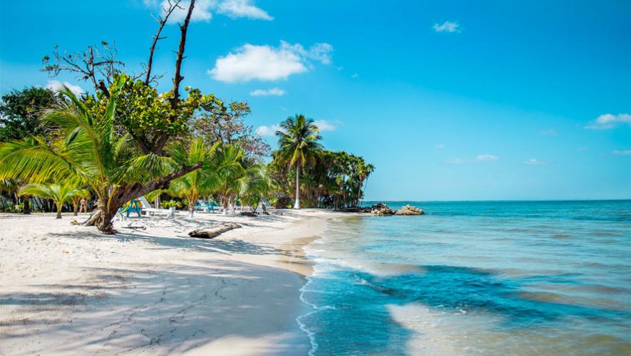 Playa Blanca (Izabal)
