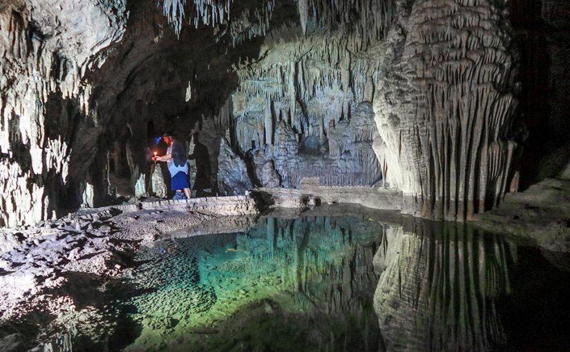 cuevas en Finca Ixobel