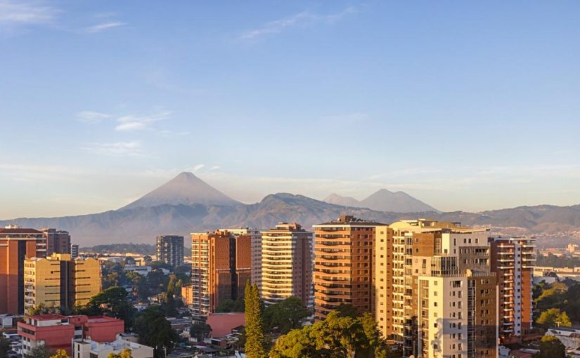 What to see and do in Guatemala